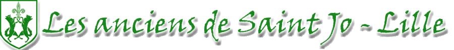 Association des anciens élèves du collège Saint-Jo de Lille